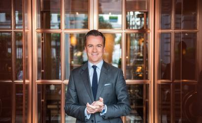 Breaking Travel News interview: Michael Bonsor, managing director, Rosewood London