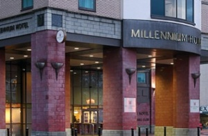 Millennium & Copthorne eyes acquisitions as profits rise