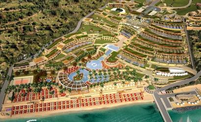 Miraggio Thermal Spa & Resort set for Greece opening