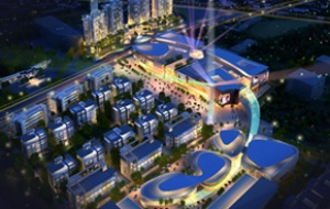 Mission Hills Group confirms latest partners for Centreville project