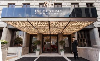 Breaking Travel News investigates: Montcalm Royal London House - City of London