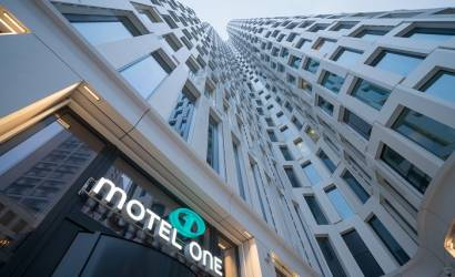 Motel One Berlin-Upper West opens in Germany