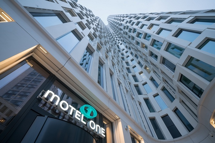 Motel One continues to increase profits in Europe