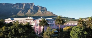 Cape Town's Mount Nelson Hotel opens new restaurant