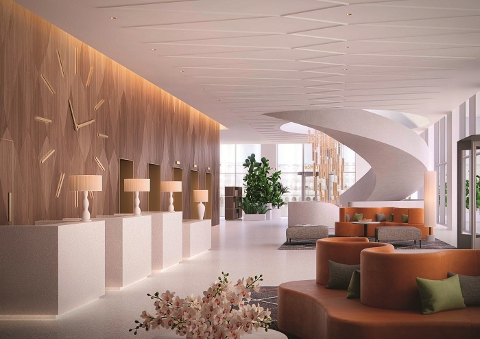 Mövenpick to open Swiss flagship in Basel