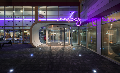 Marriott to take Moxy brand into Middle East with Dubai property