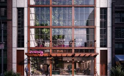 Moxy Chelsea to debut in late 2018