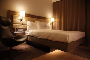 IHIF: Marriott introduces Moxy Hotels