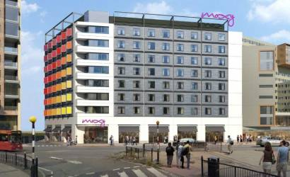 Moxy Hotels expands UK presence with second London property
