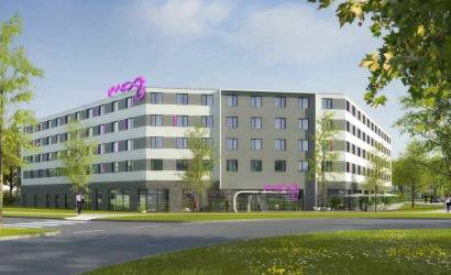 Moxy Munich Airport opens in Germany