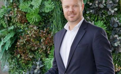 Sheppard appointed hotel manager at Banyan Tree Bangkok