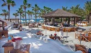 Nikki Beach Resort & Spa set for Bodrum opening