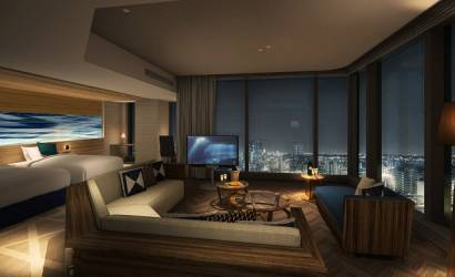 Nagoya Prince Hotel Sky Tower to open in October