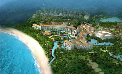 Ritz Carlton plans luxury resort in Hainan, China