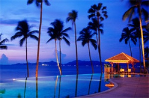 Orient Express to create Koh Samuis most sublime beach resort
