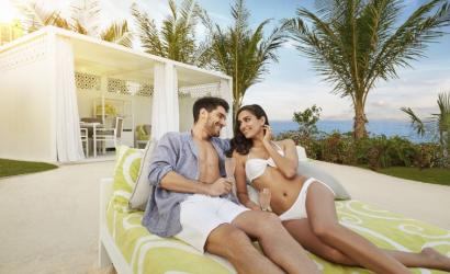 Nasimi Beach kicks off summer at Atlantis, the Palm