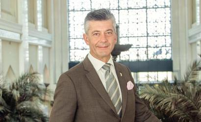 Acimovic appointed general manager with Bab Al Qasr Hotel & Residences