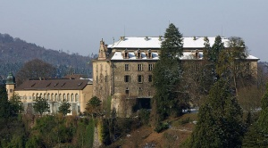 Hyatt Hotels to restore 16th century castle in Baden-Baden, Germany