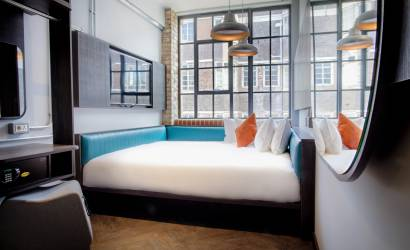 New Road Hotel opens in Whitechapel, London