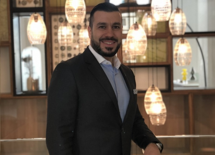 Chammaa to lead Vida Downtown in Dubai