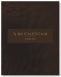Stay at Edinburgh's new boutique hotel Nira Caledonia