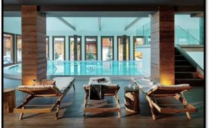 Starwood welcomes Design Hotels to portfolio