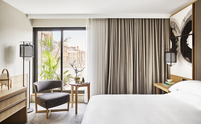 Nobu Hotel London Portman Square to open this summer