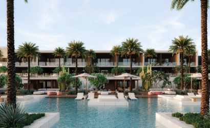 Nobu Hotel Los Cabos to take brand into Latin America