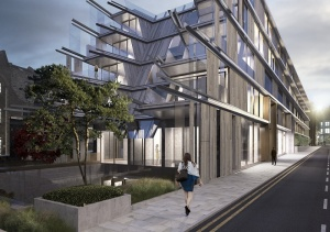 Nobu Hotels appoints Fox PR in London