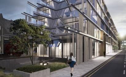 Nobu Hotel Shoreditch to open in June