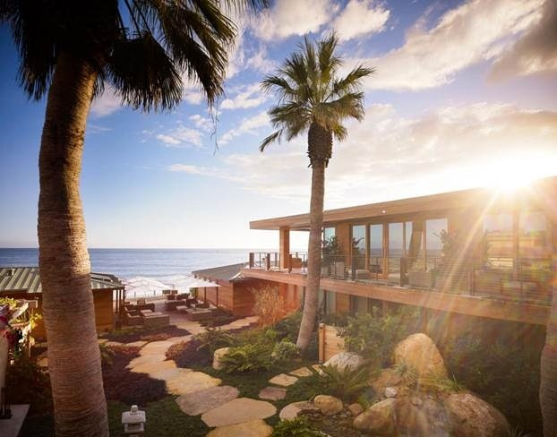 Nobu Ryokan Malibu to open later this month