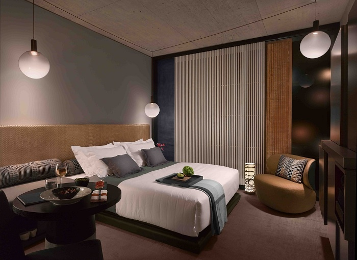 Nobu Hotel Shoreditch set for June opening in east London