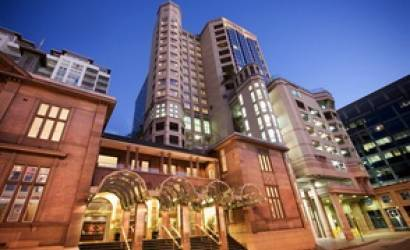 Citigate Sydney rebrands to Novotel Sydney Central