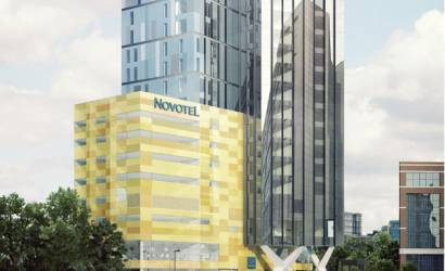 AccorHotels to bring Novotel to Canary Wharf, London