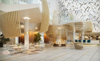 Novotel London Heathrow Airport opens to first guests