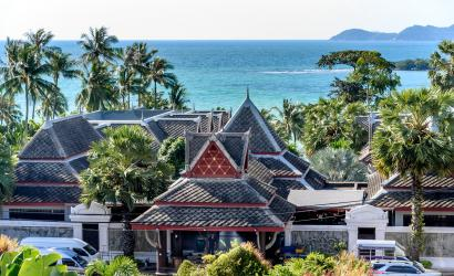Cannon to lead Novotel Samui Resort Chaweng Beach Kandaburi