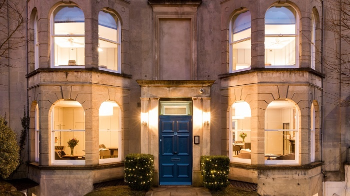Number 38 Clifton offers new accommodations in Bristol