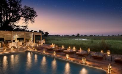 andBeyond Nxabega Okavango Tented Camp reopens to guests
