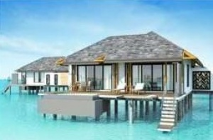 ONYX Hospitality Group reveals latest Maldives project