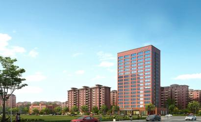 Oakwood Apartments Yangzhou to open this month