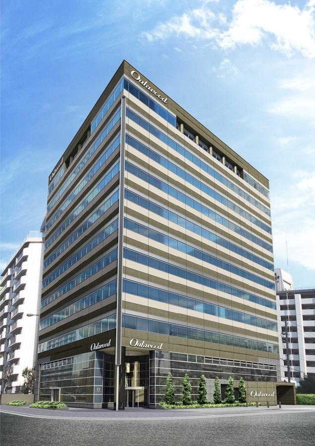 Oakwood Hotel & Apartments Shin-Osaka to open in August