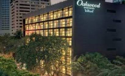 Mapletree Investments acquires Oakwood Worldwide