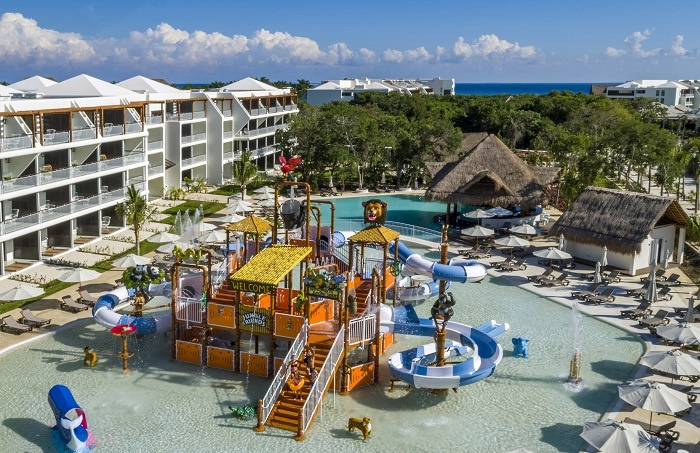 H10 Hotel welcomes Ocean Riviera Paradise to Mexico