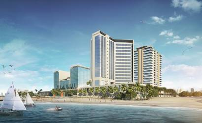 Landmark Africa Group signs with Marriott for dual-brand Lagos development