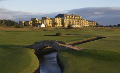 Kohler Waters Spa reopens at Old Course Hotel in St Andrews