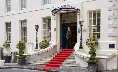 Breaking Travel News investigates: Old Government House Hotel & Spa, Guernsey