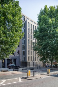 Dominvs Group wins approval for third London property