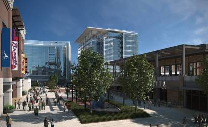 Omni Hotels teams with Atlanta Braves for new Cobb County property