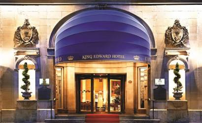 Omni Hotels acquires King Edward in Toronto