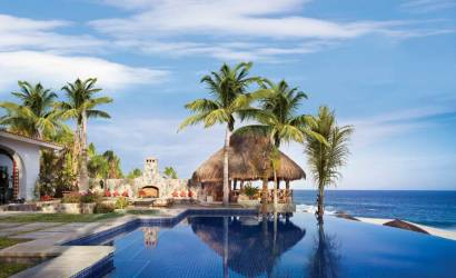Kerzner International signs with BK Partners for two Mexico resorts